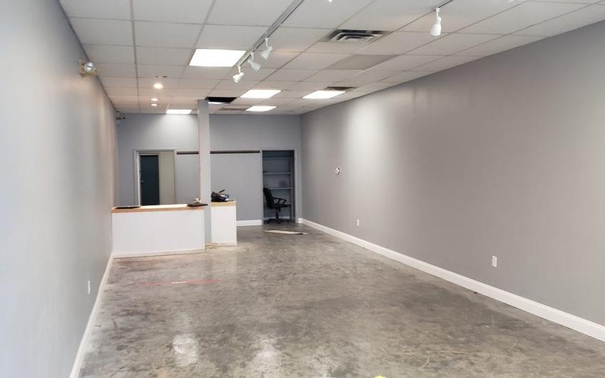 Prime New Baltimore Retail Space