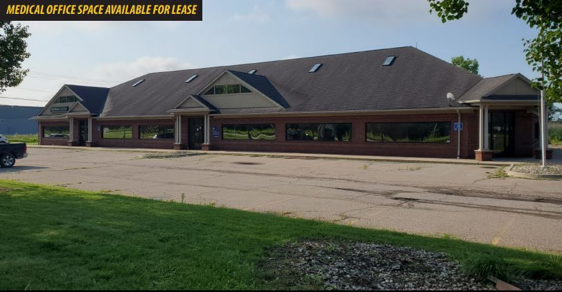 Move in Ready medical office space!